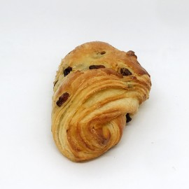 Couque au raisin