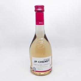Petite bouteille de rosé